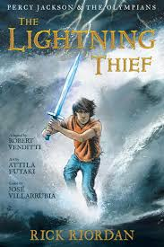 The Lightning Theif
