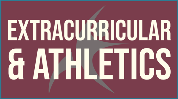 extracurricular & athletics