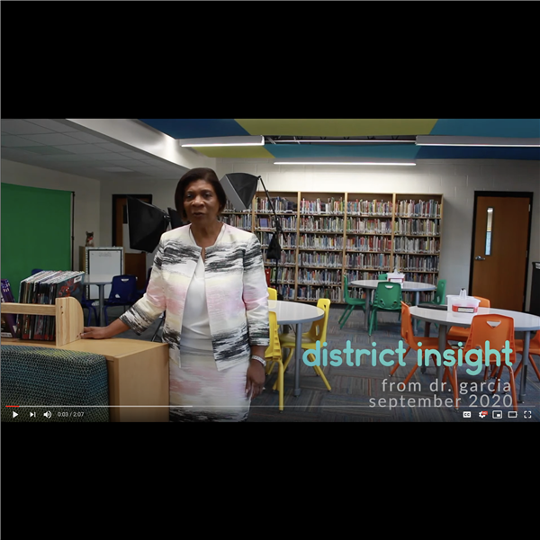 video still district insight