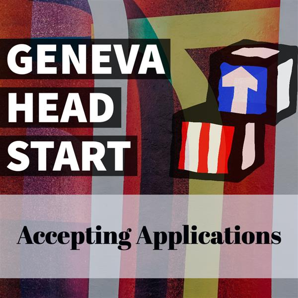 Geneva Head Start Accepting Applications