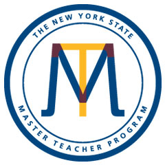 Math teacher accepted to Master Teacher program