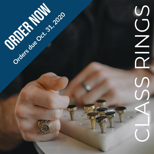 order now class rings